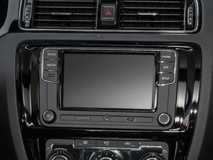 2018款280TSI DSG舒适型 音响调节