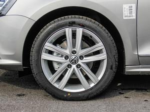 2018款280TSI DSG豪华型 轮胎