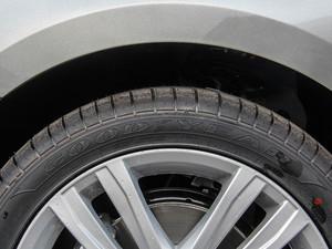 2018款280TSI DSG豪华型 轮胎品牌
