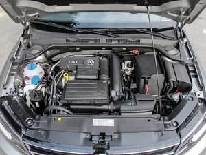 2018款280TSI DSG豪华型 发动机
