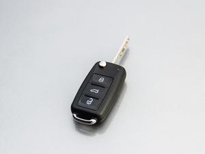 2018款280TSI DSG豪华型 钥匙