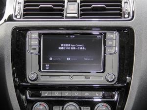 2018款280TSI DSG豪华型 音响调节
