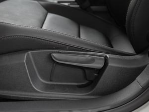 2018款280TSI DSG熠动版 座椅调节