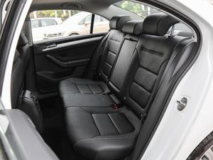 2018款280TSI DSG熠动版 后排座椅