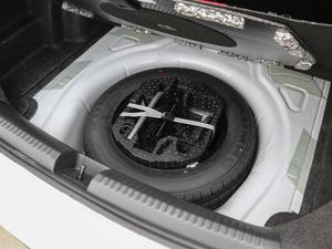 2018款280TSI DSG熠动版 备胎