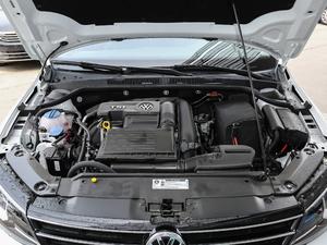 2018款280TSI DSG熠动版 发动机