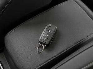 2018款280TSI DSG熠动版 钥匙