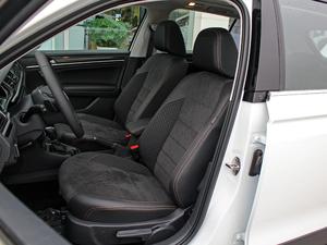 2018款230TSI DSG豪华型 前排座椅