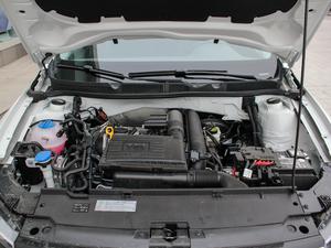 2018款230TSI DSG豪华型 发动机