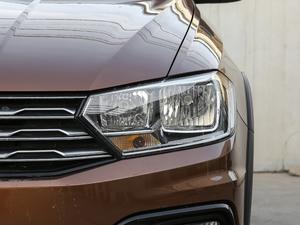 2018款1.5L 自动舒适型 头灯