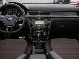 2018款1.5L 自动舒适型 中控台