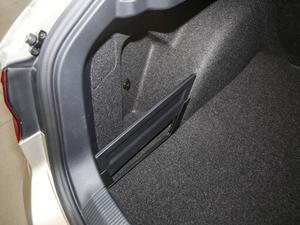 2018款1.5L 自动舒适型 空间座椅