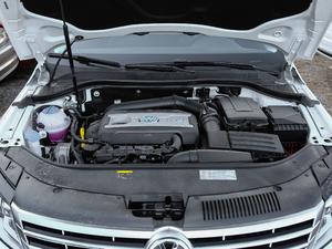 2018款1.8TSI 豪华型 发动机