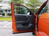 空间座椅T-ROC探歌驾驶位车门