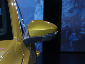 2018款280TSI DSG四驱豪华型 细节外观
