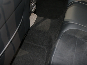 2018款280TSI DSG四驱豪华型 空间座椅