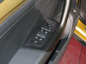2018款280TSI DSG四驱豪华型 中控区