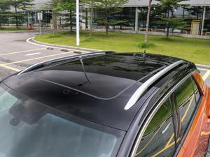 2018款280TSI DSG四驱豪华型 车顶