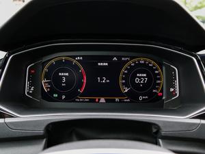 2018款280TSI DSG四驱豪华型 仪表