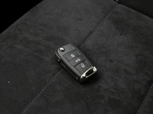 2018款280TSI DSG四驱豪华型 钥匙