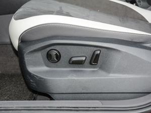 2018款280TSI DSG四驱豪华型 座椅调节