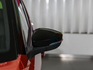 2018款280TSI DSG两驱基本型 后视镜