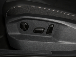 2018款280TSI DSG两驱基本型 座椅调节