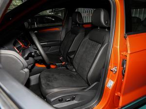 2018款280TSI DSG两驱基本型 前排座椅