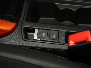 2018款280TSI DSG两驱基本型 驻车制动器