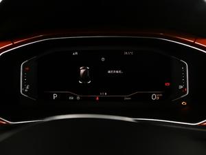 2018款280TSI DSG两驱基本型 仪表