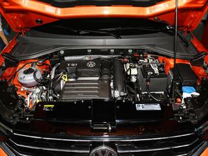 2018款280TSI DSG两驱基本型 发动机