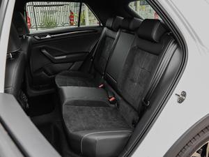 2018款280TSI DSG四驱豪华型 后排座椅