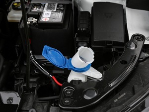2018款280TSI DSG四驱豪华型 其它