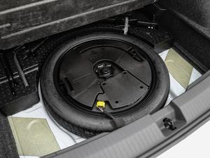 2018款280TSI DSG四驱豪华型 备胎