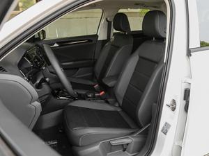 2018款280TSI DSG两驱舒适型 前排座椅