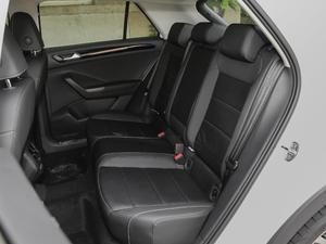 2018款280TSI DSG两驱舒适型 后排座椅