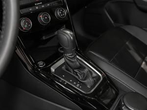 2018款280TSI DSG两驱舒适型 变速挡杆