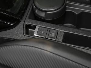2018款280TSI DSG两驱舒适型 驻车制动器
