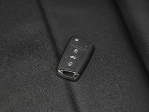2018款280TSI DSG两驱舒适型 钥匙