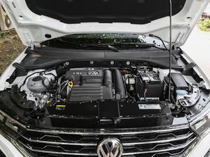 2018款280TSI DSG两驱舒适型 发动机