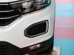 2018款280TSI DSG两驱豪华型 雾灯