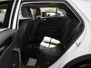 2018款280TSI DSG两驱豪华型 后排空间