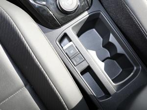2018款280TSI DSG两驱豪华型 驻车制动器