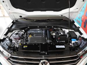 2018款280TSI DSG两驱豪华型 发动机