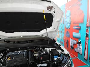 2018款280TSI DSG两驱豪华型 其它
