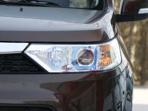 2018款1.4L 手动舒适版 头灯