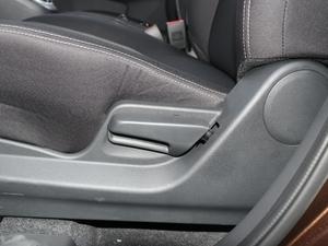 2018款1.4L 手动舒适版 座椅调节