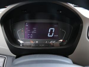 2018款1.4L 手动舒适版 仪表
