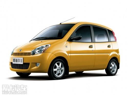 昌河汽车 2011款爱迪尔 高清图片