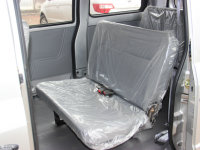 空间座椅福瑞达后排座椅